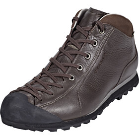Scarpa Mojito Basic Mid GTX kengät, dark brown